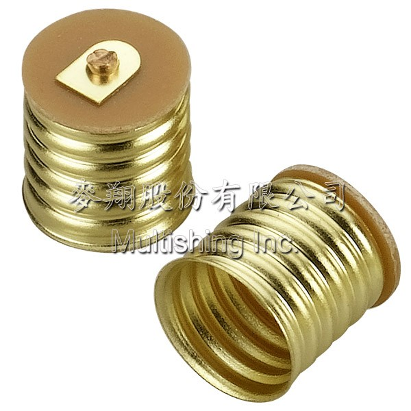 E17 冰箱照明燈座, E17 Intermediate Edison Screw Bases